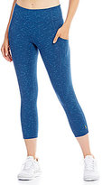Lucy Power Train Pocket Capri