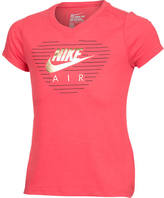 Nike Girls' Sneaker Love Training T-Shirt