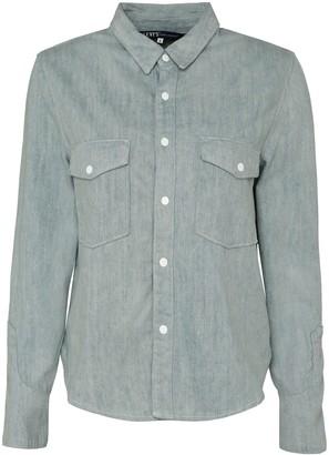 Levi's Levis Denim Shirt