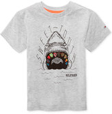 Tommy Hilfiger Sweet Tooth Graphic-Print T-Shirt, Toddler & Little Boys (2T-7)