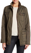 Barbour Collared Casual Jacket