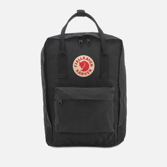 Fjallraven Women's Kanken Laptop 13 Backpack - Black