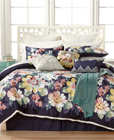 Sunham Caprice 16-Pc. Queen Comforter Set