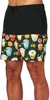 DC Edgewood 17.5%5C%22 Board Shorts