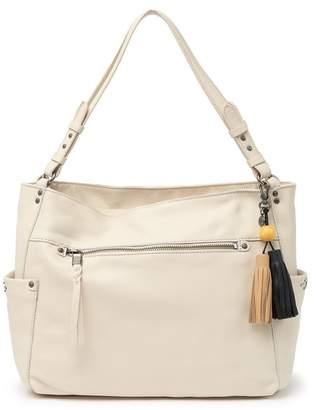 The Sak COLLECTIVE Embellished Tote Bag