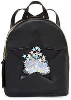 Asstd National Brand Star Mini Backpack