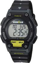 Timex Ironman Endure 30 Full-Size Resin Strap Watches