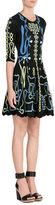 Peter Pilotto Stretch Dress
