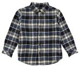 O'Neill Boy's Redmond Flannel Shirt