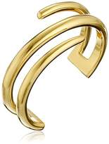Jules Smith Designs Swirl Cuff Bracelet
