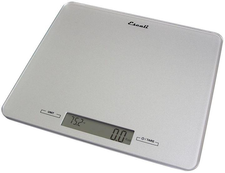 Escali alta large capacity digital kitchen scale
