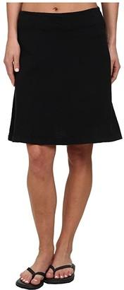 Fresh Produce Marina Skirt (Moonlight Blue) Women's Skirt