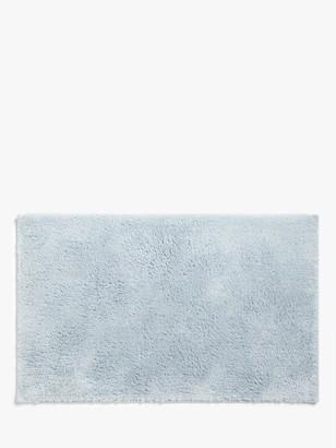John Lewis & Partners Non Slip Cotton Bath Mat