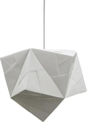 Foldability 1-Light Single Geometric Pendant