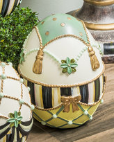 Mackenzie Childs MacKenzie-Childs Medium Coronation Egg