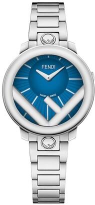 Fendi Run Away SS 28mm watch