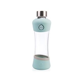 Equa Active Glass Water Bottle 550 ml - Mint