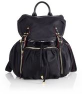 M Z Wallace Marlena Nylon Backpack