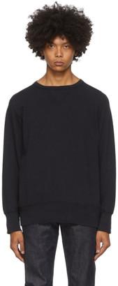 Levi's Clothing Black Bay Meadows Sweatshirt