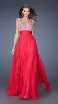 La Femme Prom Dress 20003