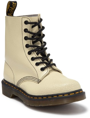 Dr. Martens 1460 Pascal 8 Eyelet Leather Boot