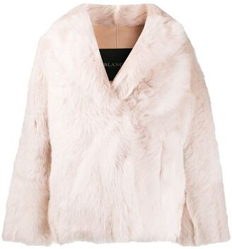 Blancha Oversized Jacket