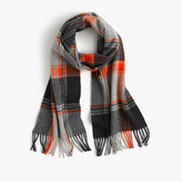 J.Crew Abraham Moon for wool scarf