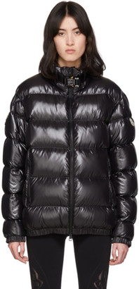 Moncler Genius 6 1017 ALYX 9SM Black Down Sirus Jacket