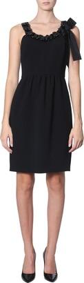 Boutique Moschino Tubino Dress