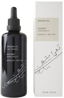 Kahina Giving Beauty 100% Organic Argan Oil, 100Ml