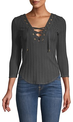 Free People Ice Cold Top