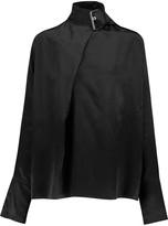 Marques Almeida Marques' Almeida Silk blouse