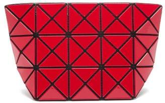 Bao Bao Issey Miyake Prism Top-zip Pouch - Womens - Red