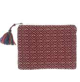 America & Beyond Multi-Colored Clutches