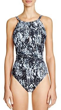 Magicsuit Come Slither Kat One Piece Swimsuit