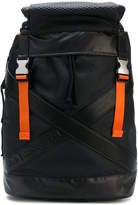 Diesel branded backpack