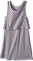 Splendid Littles Yarn Dye Striped Tank Dress (Big Kids)