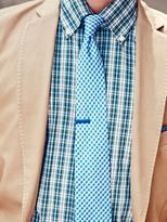 The Tie Bar Royal Blue Tie Bar