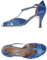 Nora High-heeled sandals