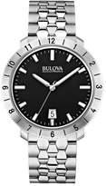 Bulova Men's Moonview Bracelet Watch