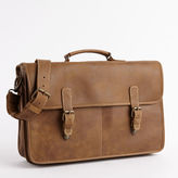 Roots Original Briefcase Tribe