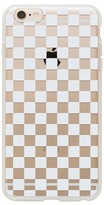 Rifle Paper Co. Clear Checkers iPhone 6 Plus/6S Plus Case