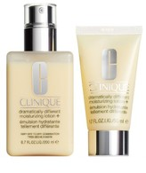 Clinique 'Big Genius Little Genius - Dramatically Different' Moisturizing Lotion+ Duo