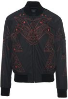 Marcelo Burlon County of Milan Jacket
