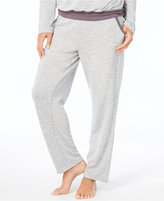 Alfani French Terry Pajama Pants, Created for Macy's