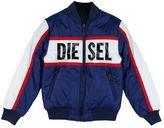 Diesel Synthetic Down Jacket