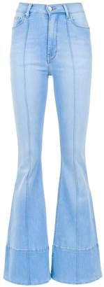 Amapô Verona flared jeans