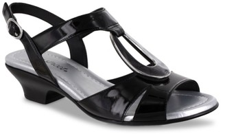 Easy Street Shoes Phoenix Sandal