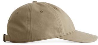 Arket Cotton Twill Cap