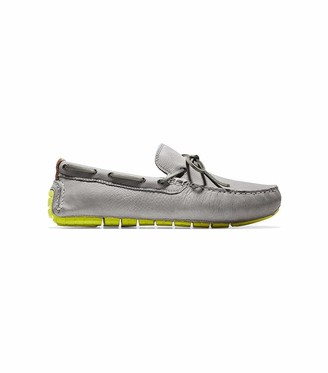 Cole Haan Men's Zerogrand Camp MOC Driver Driving Style Loafer